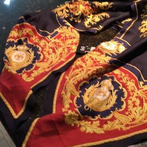 Dolce & Gabbana Accessories - D&G silk scarf ❤️